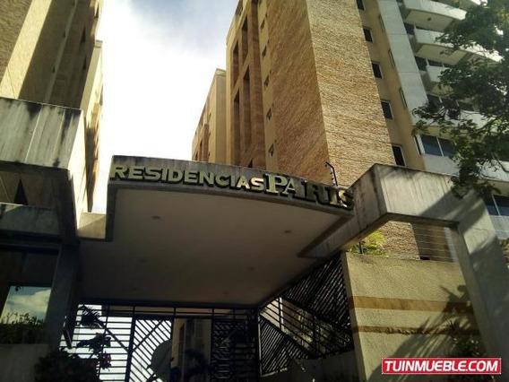Apartamentos En Venta Residencias París Barquisimeto Lara