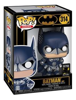 Funko Pop Batman 314 - Batman 80 Years 1997 - Original