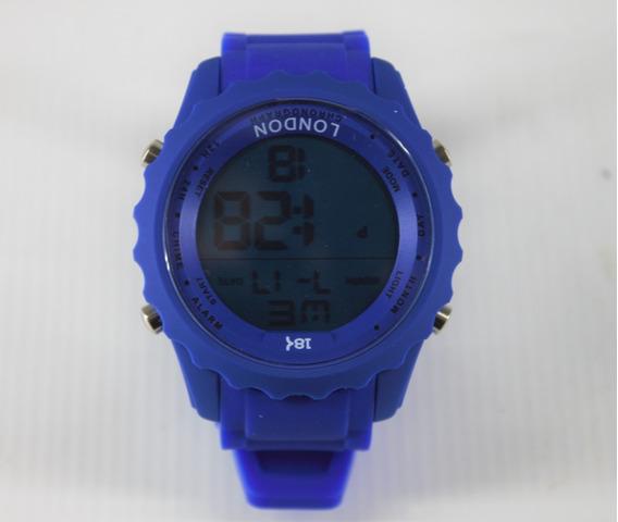 Relógio Pulso 18k Ronaldinho