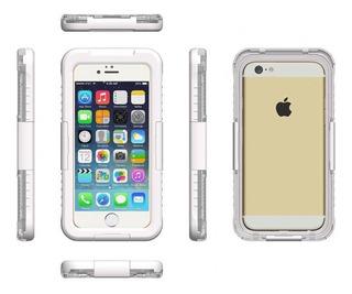 Case A Prova Dagua Waterproof iPhone 5 5s E Novo 5se Caib5