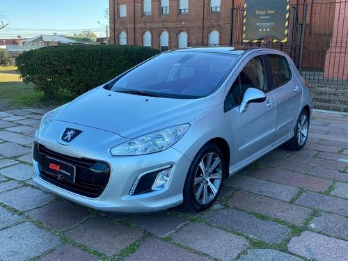 Peugeot 308 2012 1.6 Thp (( Gl Motors )) Financiamos!
