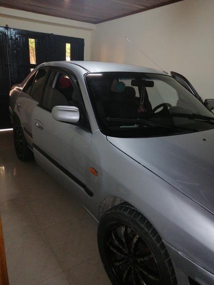 Mazda 626 2000