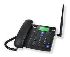 Telefone Celular Rural De Mesa 3g Proeletronic Procs5030