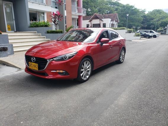 Mazda Mazda 3 Gran Turing Lx