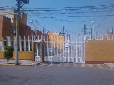 Conjunto Habitacional Dalias Coacalco Estado De Mexico Casa Venta