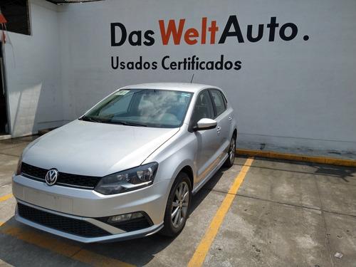Imagen 1 de 15 de Volkswagen Polo Conforline Plus