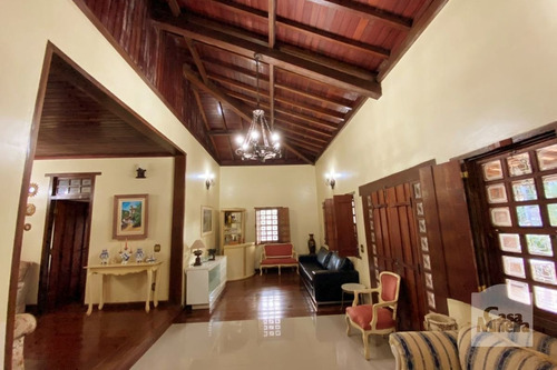 Imagem 1 de 15 de Casa Em Condomínio À Venda No Retiro Do Chalé - Código 317950 - 317950