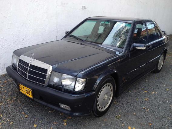 Mercedes-benz Clase E 190e 2.3 Edición Esp