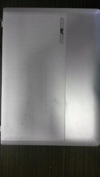 Tampa/moldura Notebook I450
