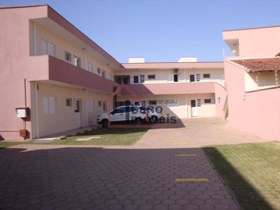 Kitnet Para Aluguel Em Barão Geraldo - Ki004291