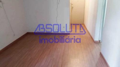 Apartamento-à Venda-tijuca-rio De Janeiro - 22885