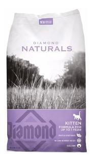 Diamond Naturals Kitten 6lb