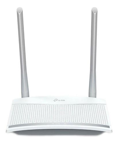 Router TP-Link TL-WR820N blanco 1 unidad
