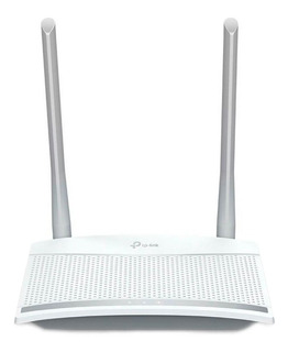 Router TP-Link TL-WR820N blanco