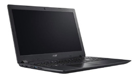 Notebook Acer A315-21-9438 A9 3.0ghz/ 8gb/ 1tb/ 15.6 Hd