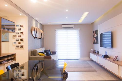 Apartamento À Venda - Panamby, 2 Quartos,  82 - S893132817