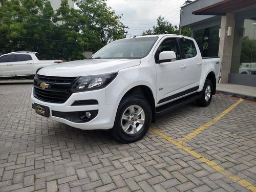 Chevrolet S10 Chevrolet S10 Pick-up Lt 2.8 2019/2020