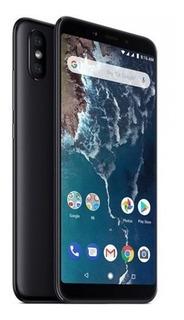 Xiaomi Mi A2 128 Gb 4g Lte (6 Gb De Ram) 12 Ctas - Prophone