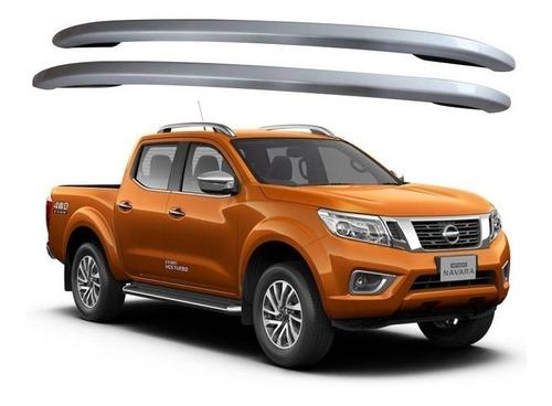 Imagen 1 de 7 de Barras De Techo Longitudinales Nissan Frontier 2018