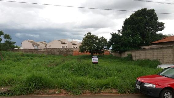 Terreno Em Jardim Helvécia, Aparecida De Goiânia/go De 0m² À Venda Por R$ 140.000,00 - Te248606
