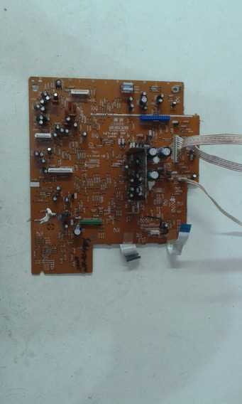 Placa Lateral Sony Mhc-rg490s 1-869-003-12