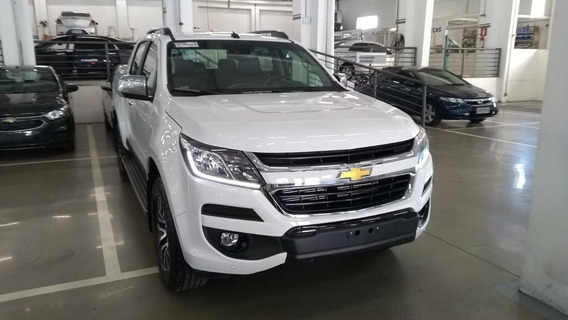 S10 High Country 2.8 Turbo 2019