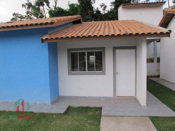 Linda Casa No Chácara Do Remanso I - Ca0317