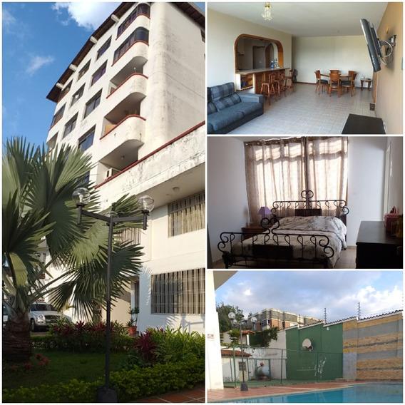Apartamento En Alquiler En Las Acacias