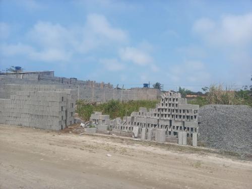 Terreno Lado Praia De 353 Metros Em Itanhaém - 6048 | Npc