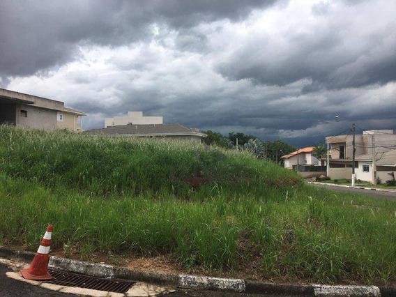 Terreno À Venda, 431 M² Por R$ 300.000 - Jardim Jurema - Valinhos/sp - Te4125