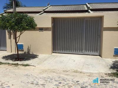 Casa Residencial Para Venda E Locação, Aquiraz, Aquiraz - Ca1549. - Ca1549