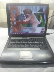 Notebook Dell Dualcore1.6 2giga Hd40 Pronta Entrega Barato!!