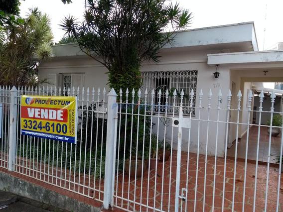 Casa À Venda Em Jardim São Pedro - Ca240513