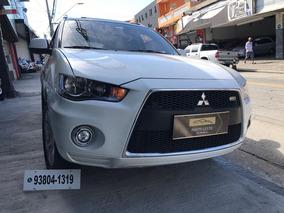 Mitsubishi Outlander 3.0 V6 Gt4 4wd 5p