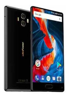 Smartphone Ulefone Mix 64gb/4gb Ram Prêto Pronta Entrega