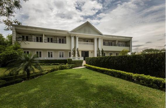Casa Em Retiro Morumbi, São Paulo/sp De 2200m² 6 Quartos À Venda Por R$ 19.000.000,00 - Ca191120