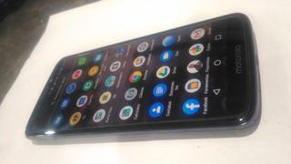 Celular Moto E5 Plus