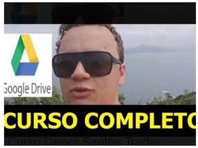 Curso Trader Esportivo Denes Santos