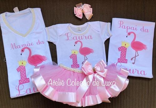 Fantasia Do Flamingo Roupa De Flamingo E Camisetas Mercado Livre