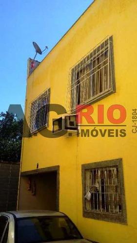 Casa De Rua-à Venda-oswaldo Cruz-rio De Janeiro - Agv73577