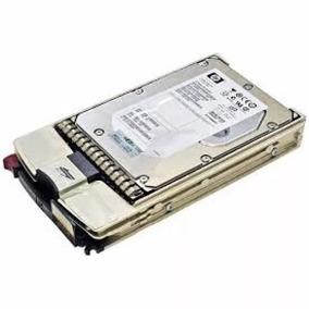 Hd Hp 146.8-gb 15k Fc-al-servidor