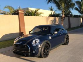 Mini Cooper S Seven Edition 12/15