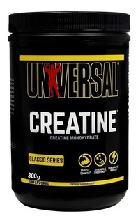 Creatina Universal Nutrition 300 Grs