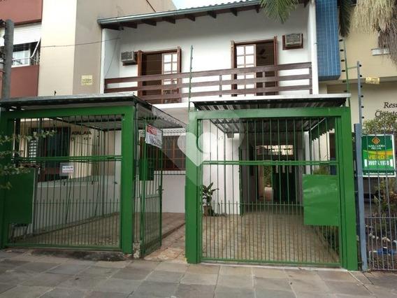 Casa 3 Dormitorios Menino Deus - 28-im439941
