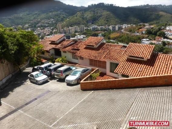 Townhouses En Venta La Trinidad 18-2256