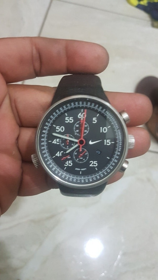 Relógio Nike Herigate Relíquia