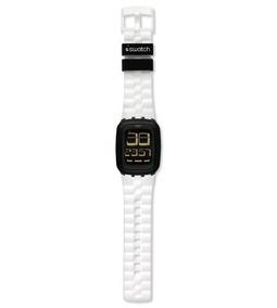 Relógio Swatch Iswatch Speed It Up Surb119