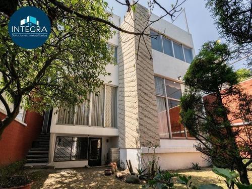 Casa En Venta, Av. De La Iglesia, Mayorazgos Del Bosque