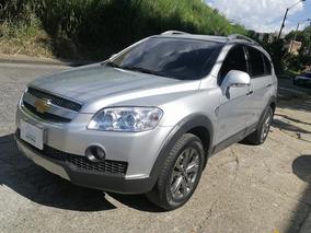 Chevrolet Captiva Sport 3.2 Aut. Mod. 2008 (089)