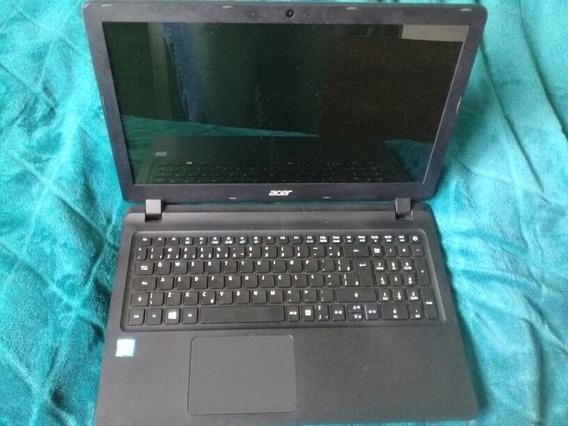 Notebook Acer Aspire I3 Tela 15.5 Semi Novo